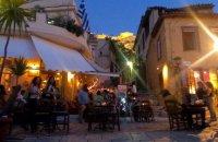 Klepsidra cafe, Attiki Prefecture, wondergreece.gr