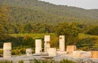Mesa Archaeological Site (Temple of Aphrodite), Lesvos, wondergreece.gr