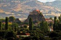 Panagia Glikofilousa, Lesvos, wondergreece.gr