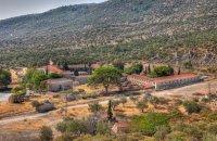 Limonos Monastery , Lesvos, wondergreece.gr