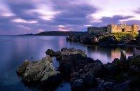 Sigri castle, Lesvos, wondergreece.gr