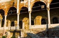Yeni Mosque, Lesvos, wondergreece.gr
