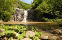 Agia Varvara Waterfall, Drama Prefecture, wondergreece.gr