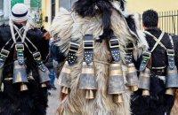 The custom of Arapides, Drama Prefecture, wondergreece.gr