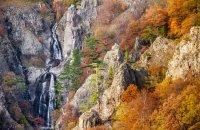 Fraktos Waterfalls, Drama Prefecture, wondergreece.gr