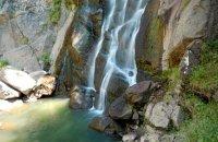 Lepida Waterfall, Drama Prefecture, wondergreece.gr