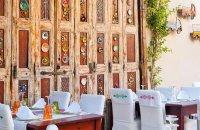 Avli Restaurant, Rethymno Prefecture , wondergreece.gr