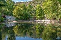 Agios Ioannis Park, Serres Prefecture, wondergreece.gr