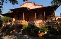 Monastery of Timios Stavros, Serres Prefecture, wondergreece.gr