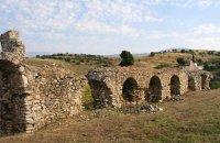 Byzantine castle Palea Zichni, Serres Prefecture, wondergreece.gr