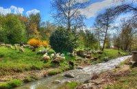 Valley Agion Anargiron , Serres Prefecture, wondergreece.gr