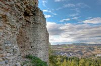 Acropolis of Serres (Koulas) - The Tower of Orestis, Serres Prefecture, wondergreece.gr