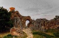 Byzantine castle of Sidirokastro (Issari), Serres Prefecture, wondergreece.gr