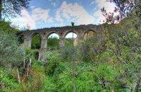 Bridge of Musala Hill, Serres Prefecture, wondergreece.gr