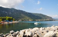 Παραλία Καμένα Βούρλα, Ν. Φθιώτιδος, wondergreece.gr