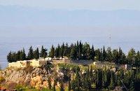 Castle of Domokos, Fthiotida Prefecture, wondergreece.gr