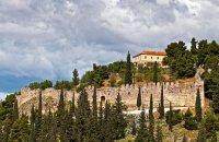 Castle of Lamia, Fthiotida Prefecture, wondergreece.gr