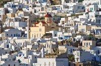 Υστέρνια, Τήνος, wondergreece.gr