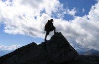 Katafigio - Top of Flampouro - Katafigio, Kozani Prefecture, wondergreece.gr