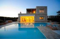 Villa Aeriko, , wondergreece.gr