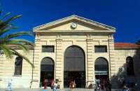 Public Market of Chania, Chania Prefecture, wondergreece.gr