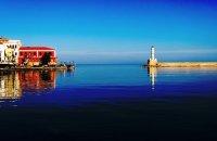 Venetian harbor of Chania, Chania Prefecture, wondergreece.gr