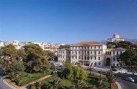 Eleftherias Square (Courts), Chania Prefecture, wondergreece.gr