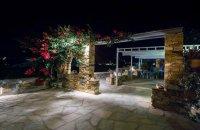 Byzantio Restaurant, Tinos, wondergreece.gr