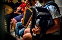 5th Accordion Festival of Syros, Articles, wondergreece.gr