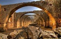 Agios Georgios Monastery, Chania Prefecture, wondergreece.gr