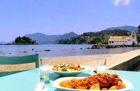Flisvos , Kerkyra (Corfu), wondergreece.gr