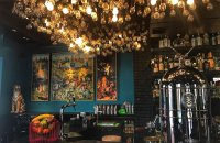 Cafe Bristol, Kerkyra (Corfu), wondergreece.gr