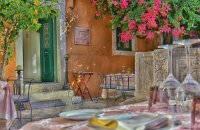 Venetian Well, Kerkyra (Corfu), wondergreece.gr