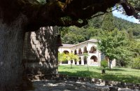 Monastery of Panagia Ampelakiotissa- Agiou Polikarpou, Aetoloakarnania Prefecture, wondergreece.gr