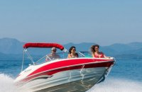 Lefkas Magic Escape Speedboat Rentals, Lefkada, wondergreece.gr