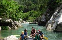 3ήμερο για rafting στο Λούσιο, και όχι μόνο!, Ν. Κορινθίας, wondergreece.gr