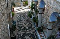 Παλαιός Ταξιάρχης, Χίος, wondergreece.gr