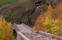 Stone Bridge Mavri Petra , Ioannina Prefecture, wondergreece.gr