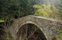 Gika Bridge, Trikala Prefecture, wondergreece.gr