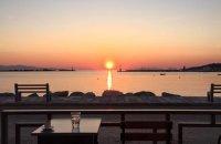 Πολυμέρειον Cafe, Τήνος, wondergreece.gr