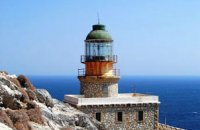 Lighthouse, Skyros, wondergreece.gr