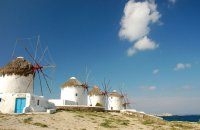 Gone with the wind …mill, Articles, wondergreece.gr