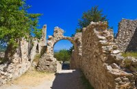 Καστροτουρισμός, 10 κάστρα που εντυπωσιάζουν, Άρθρα, wondergreece.gr