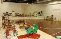 «ΠαίΖΩ» Έκθεση παλαιού παιχνιδιού , Άρθρα, wondergreece.gr