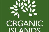 Organic Islands! Beneficial