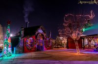 5 magical theme parks for the holidays!, Articles, wondergreece.gr